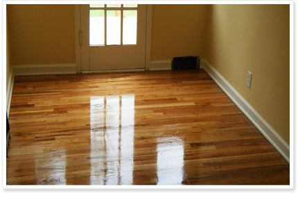 Hardwood Floors Floor Care
